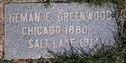 Herman E. Greenwood