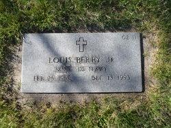 Louis Berry, Jr