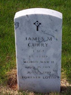 James Milton Curry
