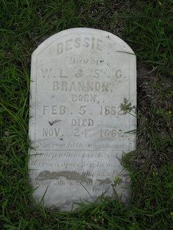 Bessie Brannon