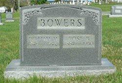 William Marshall Bowers