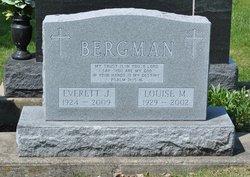 Margaret Louise Bergman