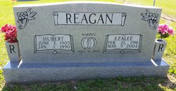 Hubert Reagan Sr.