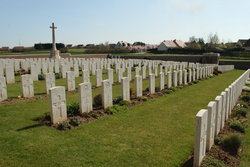 Anzin-Saint Aubin British Cemetery