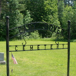East Dover Cemetery