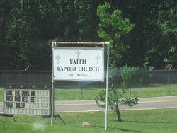 Faith Baptist Cemetery