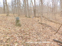 Campbell Hollow Cemetery