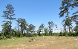 Travelers Home Missionary Baptist Church Cemetery