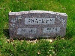 Inez Grace <I>Marshall</I> Kraemer