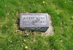 "Kathleen Lynn ""Kathy"" Kraemer"