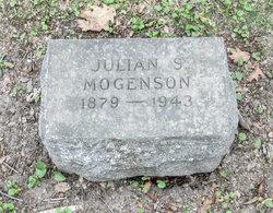Julian S Mogenson