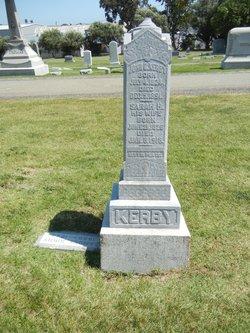 Sarah Hendrick <I>Sears</I> Kirby