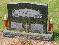 Diane M. <I>Radwanski</I> Gawel