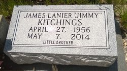 "James Lanier ""Jimmy"" Kitchings"