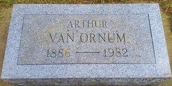 Arthur Van Ornum