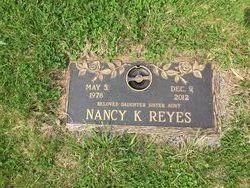 Nancy K. Reyes
