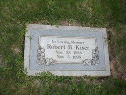 Robert B. Kiser