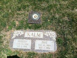 Paul Kalm