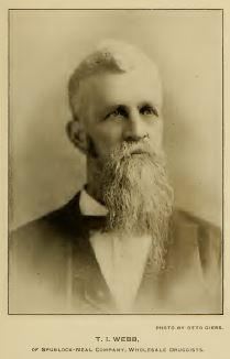 Thomas Isham Webb