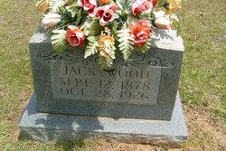 Jack Arthur Wood