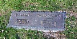 Winifred K <I>McManamon</I> Malarkey