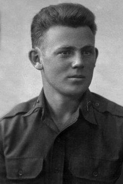 Capt John Tyler Ricketts, Jr