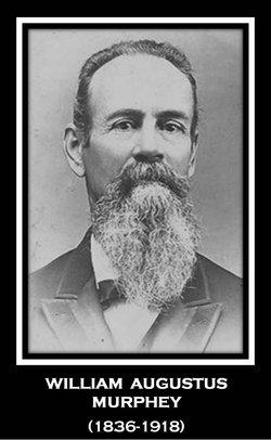 """William Augustus """"Gus"""" Murphey"""
