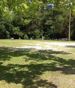 Lakeside First Baptist Church Cemetery