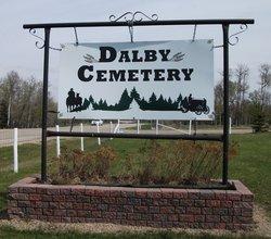 Dalby Cemetery