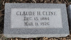 Claude Hamilton Cline