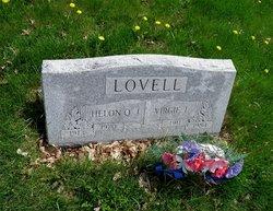 Helon O J Lovell