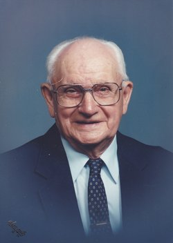Cecil Earnest Dillen
