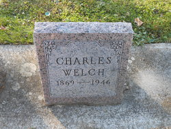 Charles Welch