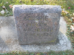 Agustie Welch