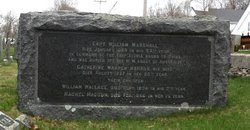 Capt William Marshall Bisbee