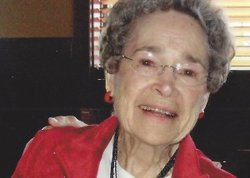 "Marjorie Oreita ""Rita"" <I>Taylor</I> Hale"
