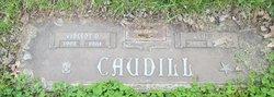 Vincent D. Caudill