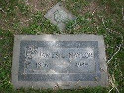 James LeRoy Naylor, Sr