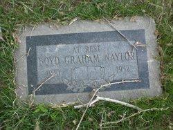 Boyd Grahm Naylor