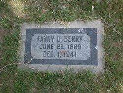 Fannie Davey Berry