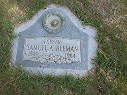 Samuel Artemus Beeman
