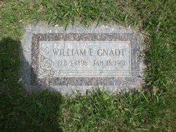 William Gnadt