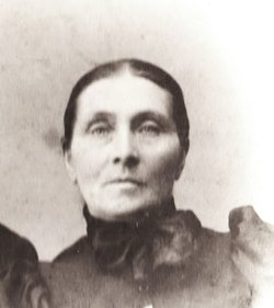 "Margrette Knudsdatter ""Margaret"" <I>Laugan</I> Rones"