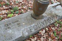 John Baker Fountain