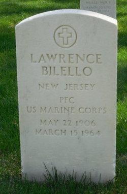 Lawrence Bilello