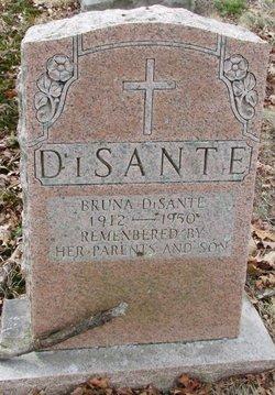 Bruna <I>DiSante</I> Darling