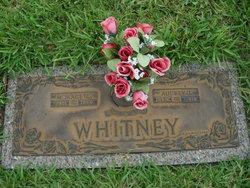 Horace C Whitney