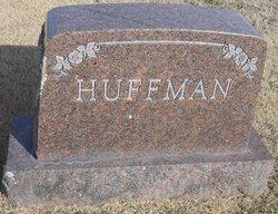 Raymond Lindley Huffman