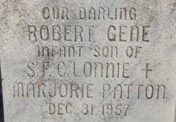 Robert Gene Patton