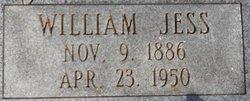 William Jess Wade